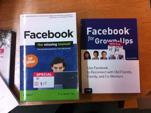 facebook-for-grownups